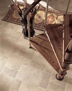 luxury vinyl flooring in davenport
